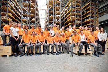 KESSLER Gruppe Firma