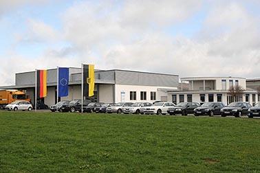 Manfred Martin GmbH  Firma