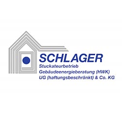 Schlager Stuckateurbetrieb Logo