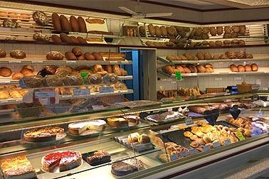 Bäckerei Baumgärtner GmbH Firma