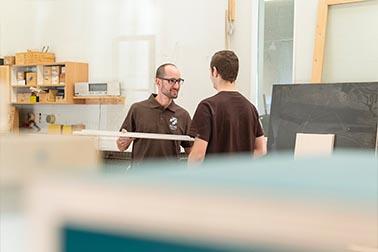 Schmid Schreinerei GmbH Firma