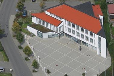 Gemeinde Mittelbiberach Firma