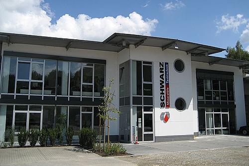 Schwarz GmbH Firma