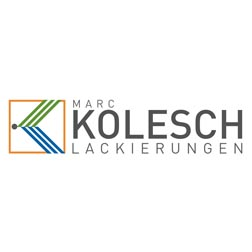 Logo Firma Kolesch Lackierungen in Biberach an der Riß