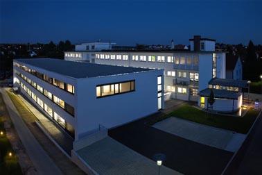 Georg Schlegel GmbH & Co. KG  Firma
