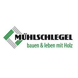 Mühlschlegel Holzhandelsgesellschaft mbH Co. KG Logo