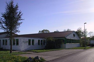 Schenk & Schmid Werkzeugbau GmbH  Firma