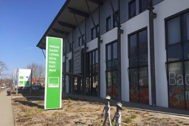 Karl Prestle Sanitär-Heizung-Flaschnerei GmbH & Co. KG Firma