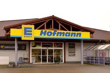 EDEKA Hofmann Firma
