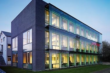 Matthäus Schmid Bauunternehmen GmbH & Co. KG Firma