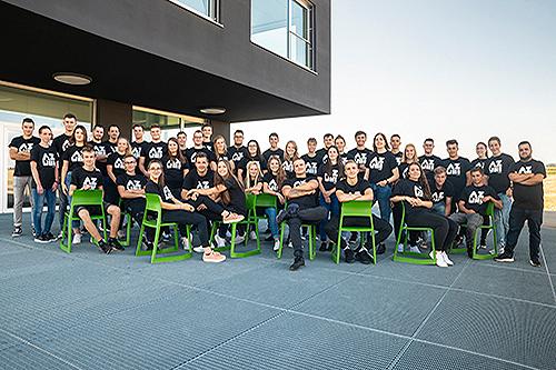 RECK-Technik GmbH & Co. KG  Firma