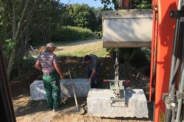 Karl Haas Gartengestaltung Firma