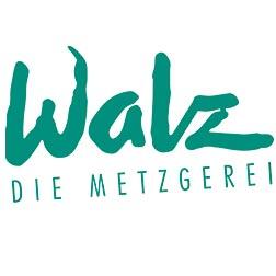 Metzgerei Walz e.K Logo