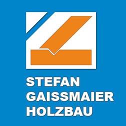 Logo Firma Stefan Gaissmaier Holzbau GmbH in Berkheim