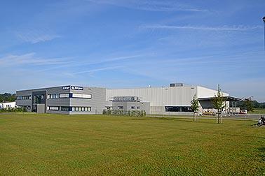 Berger Feintechnik GmbH Firma