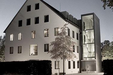 Beigel Petermann & Partner  Firma