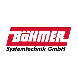 Böhmer Systemtechnik GmbH Logo