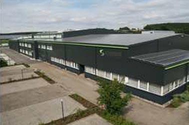 Scheplast GmbH Firma