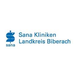 Logo Firma SANA Klinikum Biberach  in Biberach an der Riß