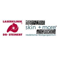 Skin + more MVZ Dres. Steinert Logo