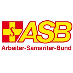 Logo Firma Arbeiter-Samariter-Bund, Baden Württ. e.V., Region Orsenhausen - Biberach in Biberach an der Riß