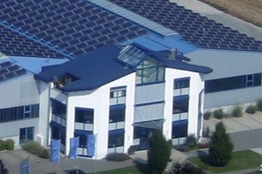 HM-Stahlvertriebs-GmbH Firma