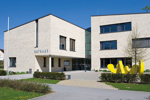 Gemeinde Schemmerhofen Firma