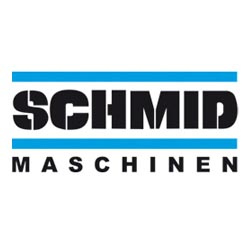 Schmid GmbH Maschinenbau Logo