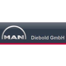Logo Firma Diebold GmbH in Ertingen
