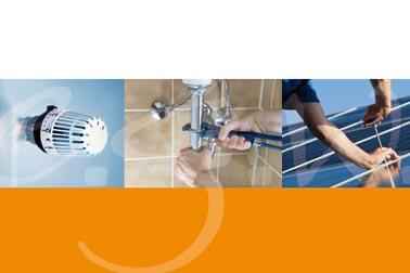 e.g.w. GmbH Heizung-Sanitär-Solar Firma