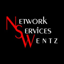 Logo Firma Network Services Wentz GmbH in Altheim