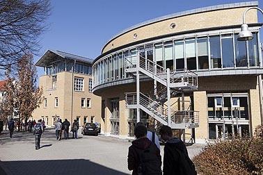 HBC Hochschule Biberach Firma