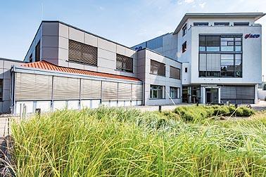 ACD Elektronik GmbH  Firma