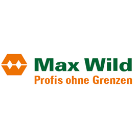 Logo Firma Max Wild GmbH in Berkheim