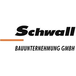 Schwall Bauunternehmung GmbH  Logo