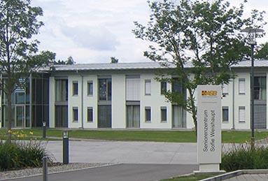Arbeiter-Samariter-Bund, Baden Württ. e.V., Region Orsenhausen - Biberach Firma