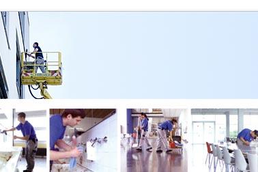 cleanteam GmbH & Co. KG Firma