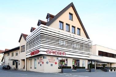 Bäckerei Grieser Firma