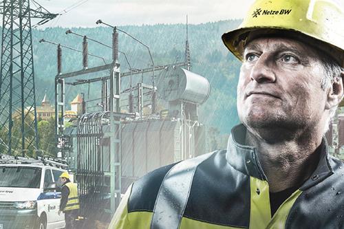 Netze BW GmbH Firma