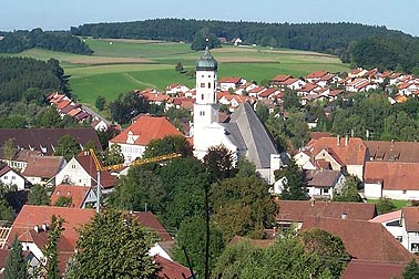 Gemeinde Eberhardzell Firma