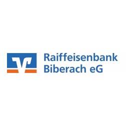 Logo Firma Raiffeisenbank Biberach eG in Eberhardzell