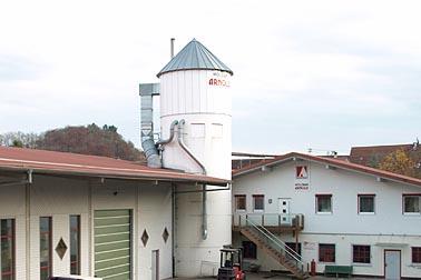 Arnold Haus GmbH Firma