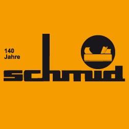 Logo Firma R. u. R. Schmid Fenster-Türen-Möbel GmbH in Unlingen