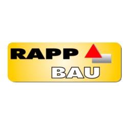 Logo Firma Rapp Bau GmbH in Schemmerhofen