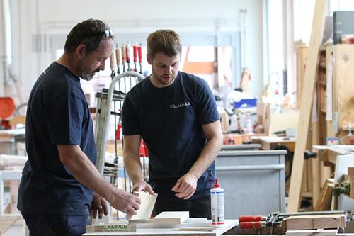 Lämmle Holzverarbeitung GmbH Firma