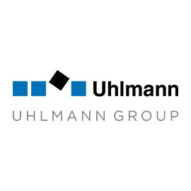 Logo Firma Uhlmann Pac-Systeme GmbH & Co. KG  in Laupheim