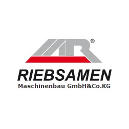 Maschinenbau Riebsamen GmbH & Co. KG Logo