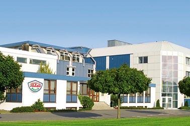 JERMI Käsewerk GmbH  Firma