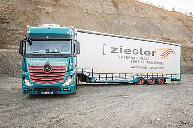 Gustav Ziegler GmbH Firma