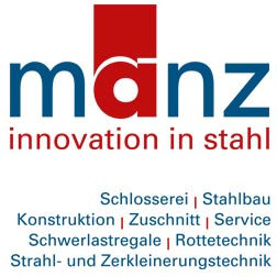 Manz GmbH Logo